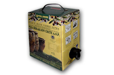 bag in box for edible oil